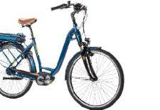 'Allez Les Bleus' – Dancelli präsentiert neues Lifestyle-E-Bike Fashion e.03