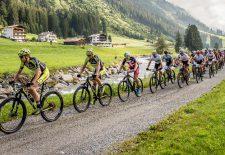 Ischgl Ironbike Festival 2018