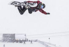 Snowboard, Sound & Style: LAAX OPEN sind Freestyle Kult