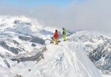 Das neue Winteropening von Lech Zürs