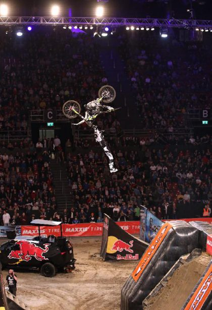 NIGHT of the JUMPs Basel
