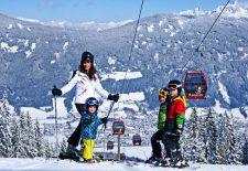 Zauchensee - G´scheit Skifahren zur Faschingszeit