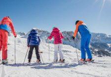 Val Gardena – Grödental startet am 5. Dezember 2019 in die Wintersaison