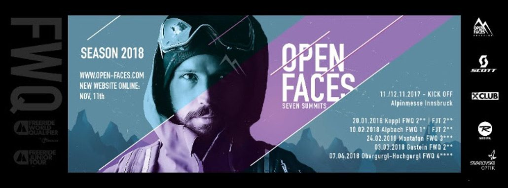 OpenFaces