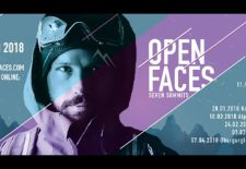 Auftakt der OPEN FACES FREERIDE CONTESTS verschoben