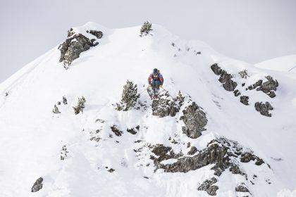 Big Mountain Hochfügen