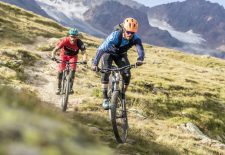 Interview: Mit den Lupato Brothers auf MTB-Tour