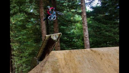 Crankworx World Tour 2018 Neuseeland