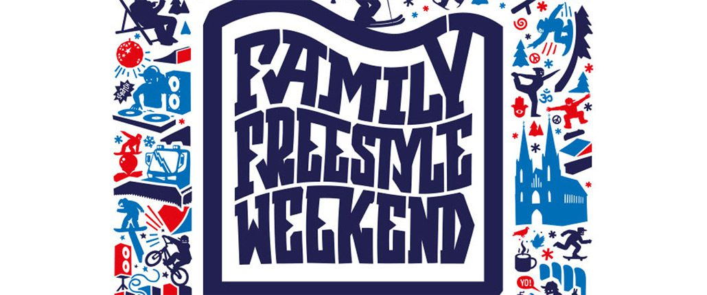 Family Freestyle Weekend