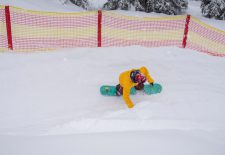 Hochkeil Banked Slalom Wochenende