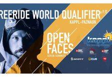 Auftakt nach Maß bei den OPEN FACES FREERIDE CONTESTS in Kappl-Paznaun