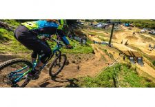 Neuseeland: Mountainbiking extrem – Crankworx World Tour 2018