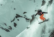 OPEN FACES FREERIDE CONTESTS im Silvretta-Montafon