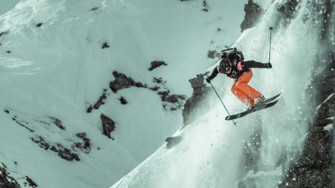 OPEN FACES FREERIDE CONTESTS