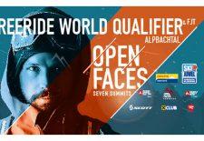 Zweite Auflage für die OPEN FACES FREERIDE CONTESTS in Alpbach