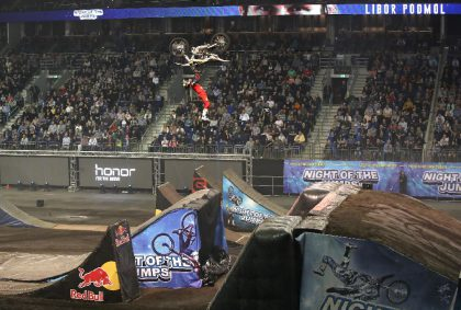 NIGHT of the JUMPs Berlin 2018