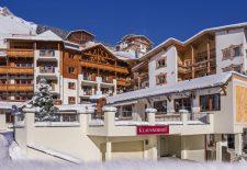 Hotel Klausnerhof – Ein cooles Versprechen: 100 Prozent Schneegarantie