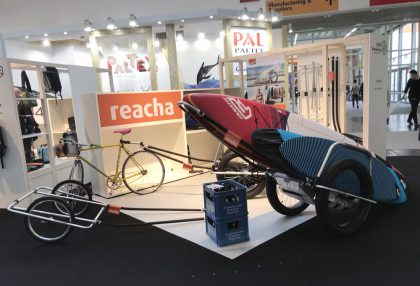 Ispo 2018 München