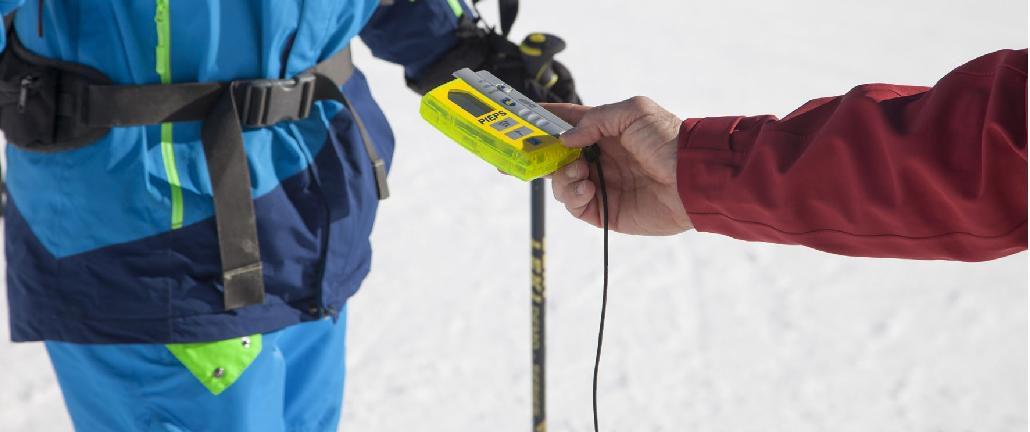 SNOWHOW Workshop Lawine im Ski Juwel Alpbachtal Wildschönau