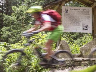 Bayerwald Bike ENDURO TIEFENRAUSCH