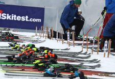 WorldSkitest 2018 in Sankt Johann – Alpendorf