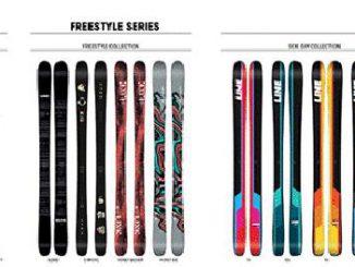 Line Skis 2018/19