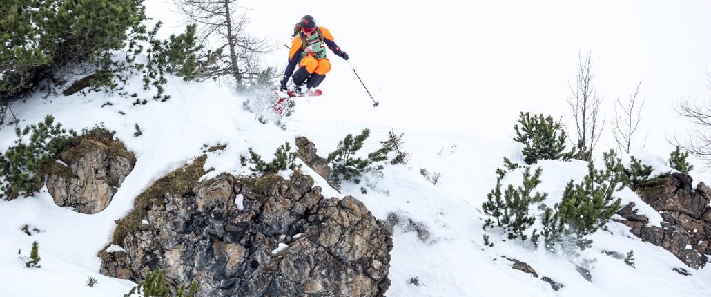 Freeride Junior Tour Fieberbrunn