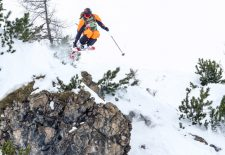 Freeride World Tour in Fieberbrunn mit sattem Rahmenprogramm