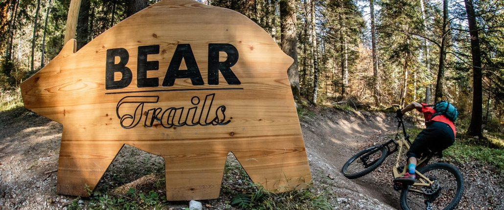 Bear Trails - Dolomiti Paganella Bike