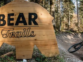 Bear Trails - Dolomiti Paganella Bike