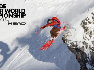 Freeride Junior World Championships Kappl