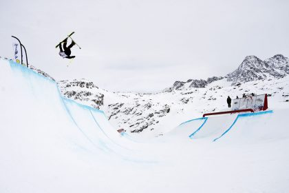 Freeski WC Corvatsch