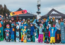 Family Freestyle Weekend, Snowpark Alpendorf im Snow Space Salzburg!