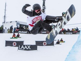 KIDS LAAX OPEN 2018