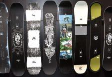 Ride Snowboards stellt seine Boards, Boots und Bindungen 2018/19 vor!