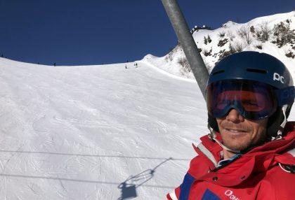 Alex Skilehrer Total Skischule