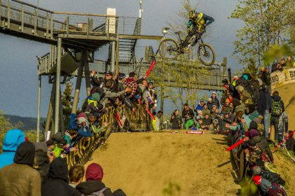 Festival im Bikepark Winterberg