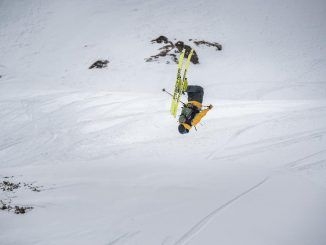 OPEN FACES-Freerider rocken Gastein
