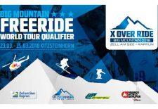 X OVER RIDE 2018:Powder-Traum am Kitzsteinhorn