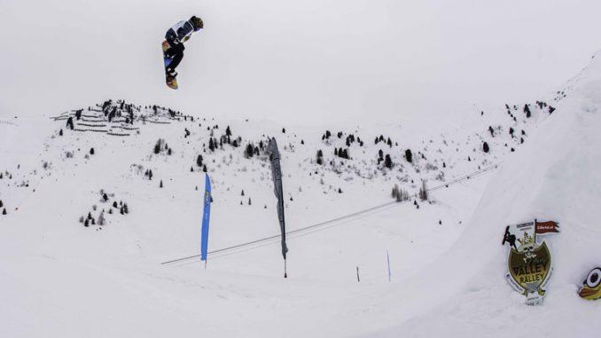 Zillertal VÄlley RÄlley Snowboards Mayrhofen