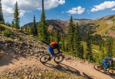 Aspen und Snowmass - Top 5 Aktivitäten für Abenteurer