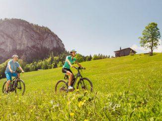 Salzburger Saalachtal Tourismus