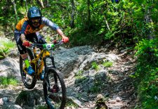 Mountainbike-Saison startet am Gardasee