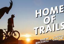 MacAskill & Caluori: Mountainbike-Abenteuer im Home of Trails