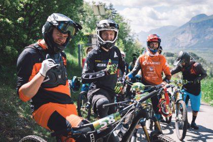 FSA BIKE Festival Garda Trentino 2018 in Riva del Garda, Italy - Scott Enduro Series © Miha Matavz