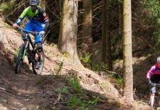 Zwölftes Festival im Bikepark Winterberg stellt den Sport mehr in den Mittelpunkt