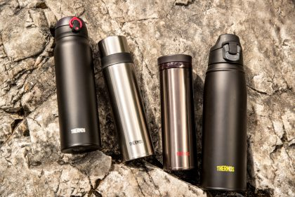 Thermos Ultralight-Kollektion