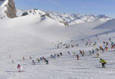 Der Weisse Rausch in St. Anton am Arlberg