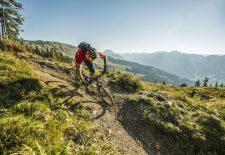 Corona macht's möglich: Mit dem Privat-Guide durch die Kitzbüheler Alpen wandern und biken
