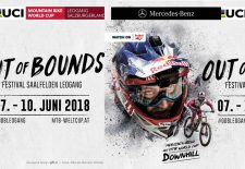 Out of Bounds Festival Leogang – Wochenende der Superlative für Bikefans